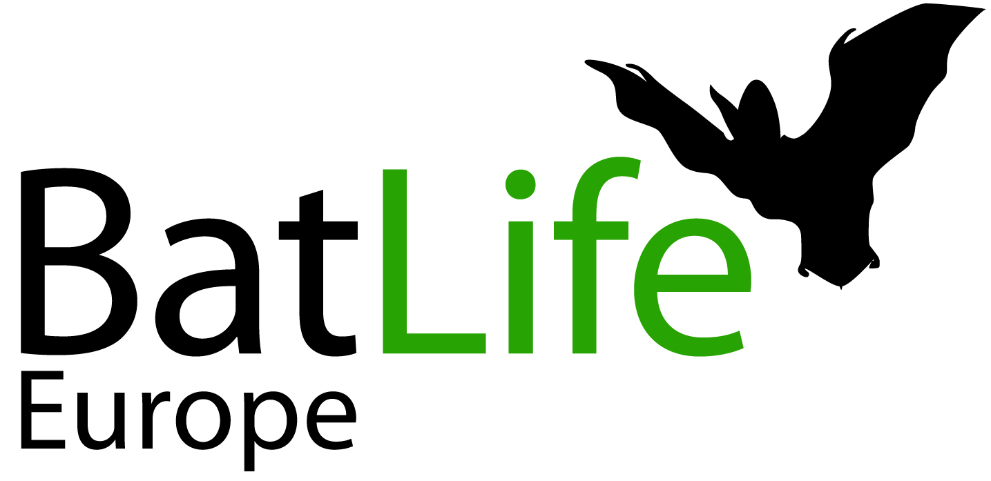 BatLife Europe, Logo