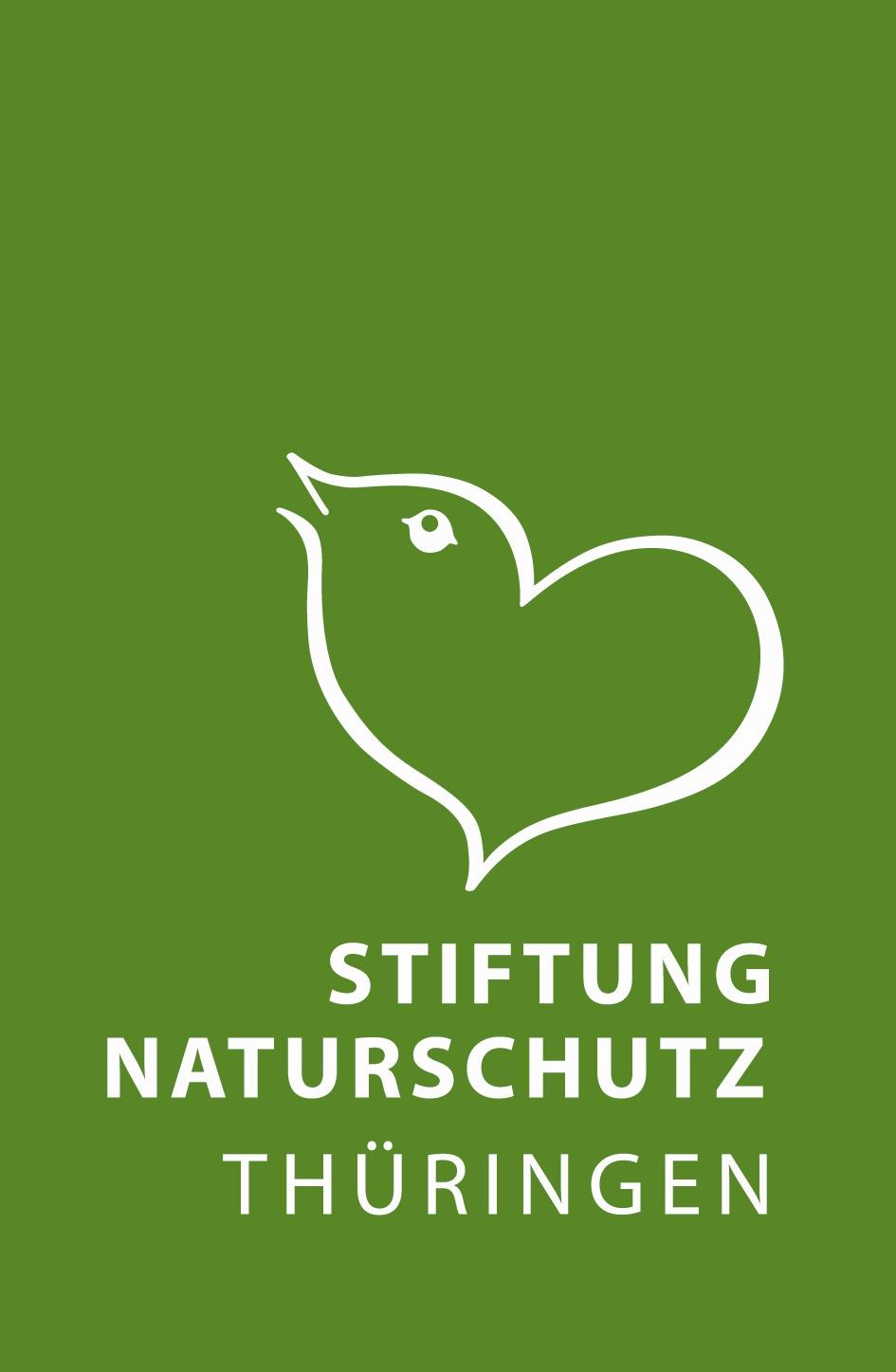 Stiftung Naturschutz, Logo